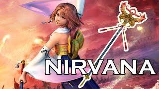 Final Fantasy X: Yuna's Celestial Weapon Guide (Nirvana)
