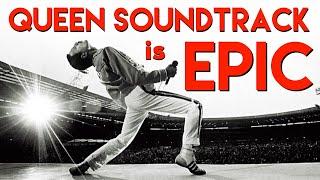 Baixar Queen Movie Soundtrack for