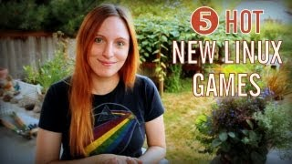 Top 5 Linux Games