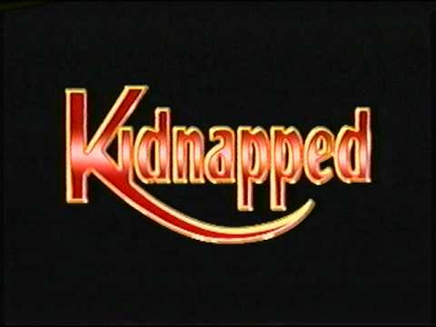 Opening To Kidnapped 1997 Vhs