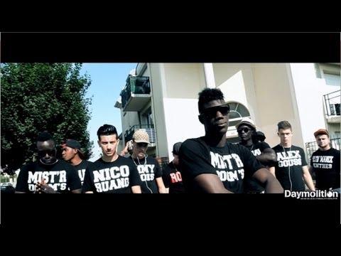 Mister Dooms - Wallah C'Est Trop Facile - Freestyle Daymolition