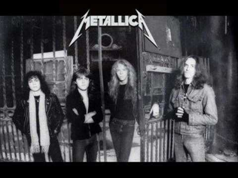 Metallica (Darker & Faster) - 03 For Whom The Bell Tolls