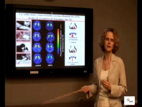 Explicación Magistral Nora Volkow sin cortes, el cerebro adicto, www.helpadicciones.com