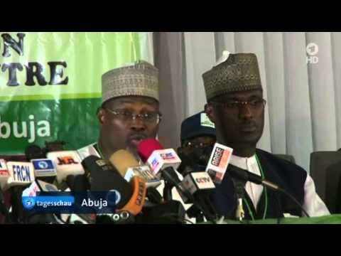 Nigeria: Muhammadu Buhari gewinnt die Präsidentenwahl