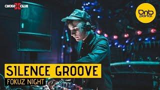 download lagu Silence Groove - Fokuz Night Dnbportal gratis