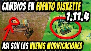 Evento Del Diskette Cambió Last Day On Earth 1 11 4 Update 1 11 4
