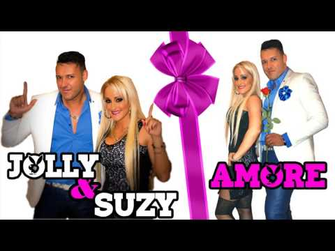 Jolly ☆ Suzy ☆☆☆ Amore ☆ 2016 (Official Audio)