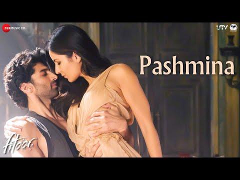 Amit Trivedi - Pashmina - Fitoor