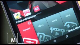Новые Acer Predator - от смартфона до десктопа на IFA2015