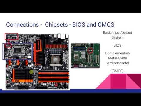 Elktech Computer Basics Ep2 Mother Boards