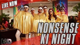 Happy New Year - Nonsense Ki Night Video Song