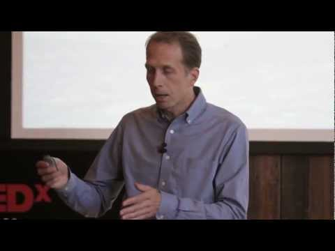 10 Stories of Legalizing Sustainability: Alan Durning at TEDxBellevue