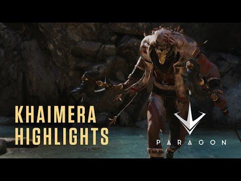 Paragon - Khaimera Highlights