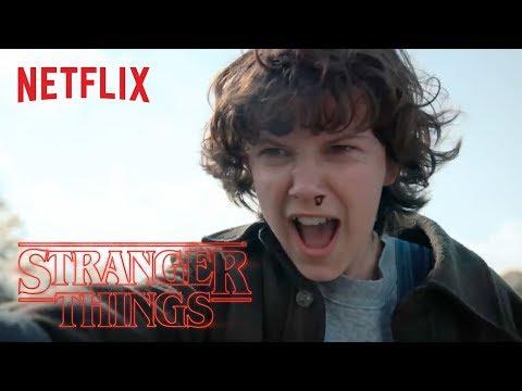 Stranger Things 2 | Final Trailer [HD] | Netflix