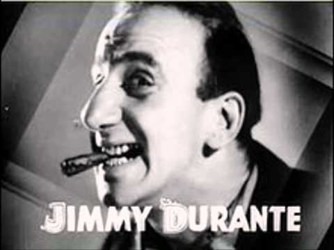Jimmy Durante Jazz Band WHY CRY BLUES