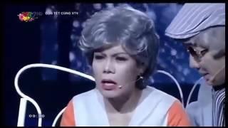 Hài Trấn Thành, Việt Hương, Hoài Linh, Trường Giang   Đón Tết Cùng VTV   Kịch Ngắn Xuân 2015