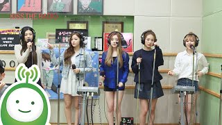[슈퍼주니어의 키스더라디오] Red Velvet (레드벨벳) 'Dumb Dumb'