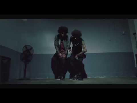 Les Twins twinterrogation - Written & Directed By Gianinni Semedo Moreira video