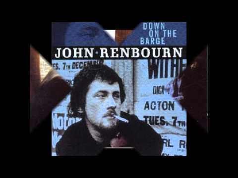John Renbourn - National Seven