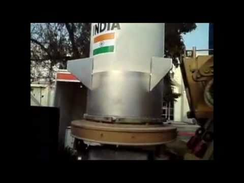 India's Prithvi Air Defence (PAD) / Pradyumna Ballistic Missile Interceptor