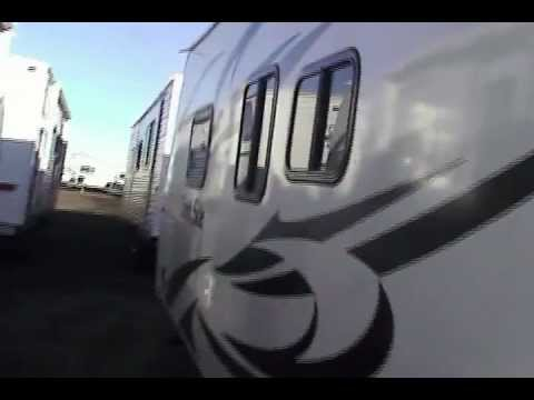 2013 Outdoors RV Creek Side 22RB For Sale