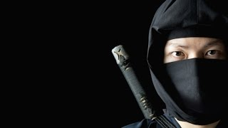 Full Movies 2016   Shinobido   Ninja   Japan Movies HD 1080p