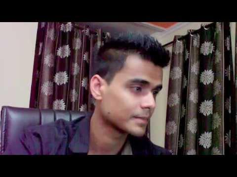 Jeene Laga Hoon - Atif Aslam | Ramaiya Vastavaiya | Cover by...