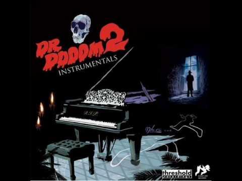 Dr. Dooom - God of Rap Instrumental