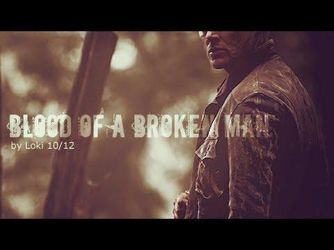 Norbert Kristof - Blood Of A Broken Man