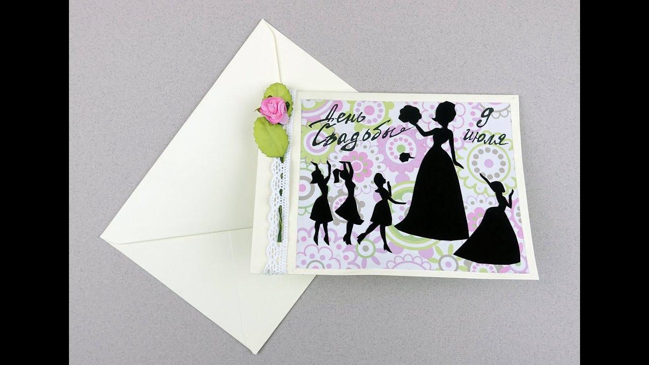 Сделать подарок на свадьбу своими рук 73