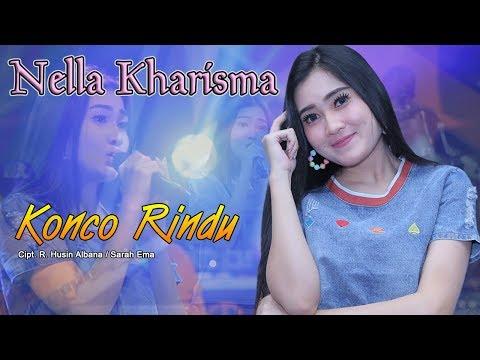 Nella Kharisma - Konco Rindu _ Ter-mak Nyusss...       Official Video