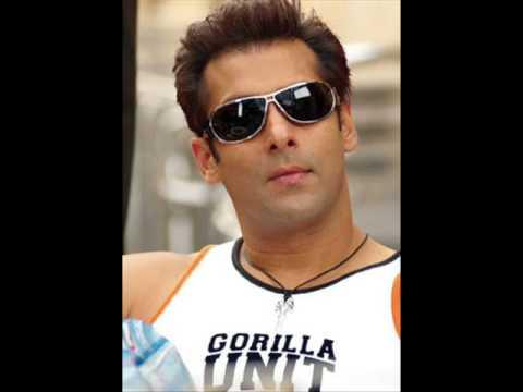 Salman khans love story