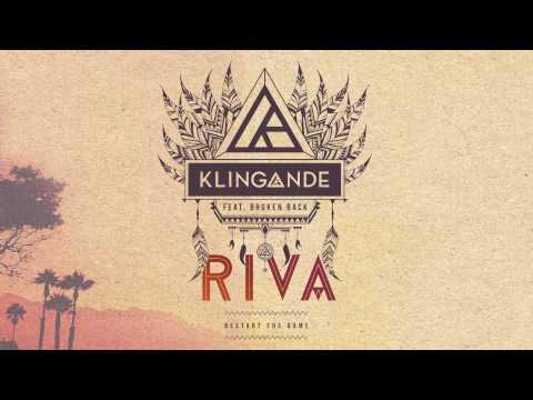 Klingande Feat. Broken Back - Riva (restart The Game) [cover Art] video