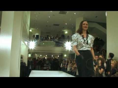 Fashion's Night Out 2010 - We Are Ann - The story of an American Fashion Brand - Ann Taylor