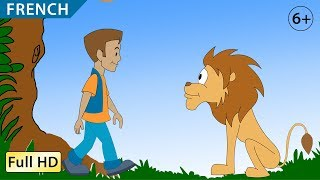 """The Greatest Treasure: Learn French with subtitles - Story for Children """"BookBox.com"""""""