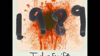 download lagu Taylor Swift - Bad Blood Instrumental gratis