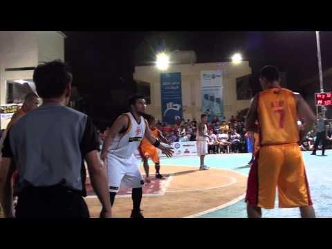 MGI Jeddah WU VS Papparoti Riyadh Falcon (3nd part)