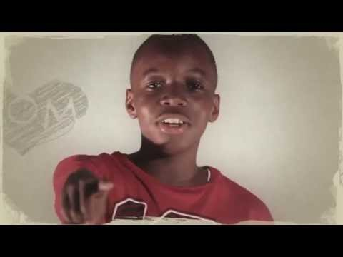 Vybz Kartel Son's: Pg 13 [little Addi & Little Vybz] - Hero (official Video) | gazapriiinceent video