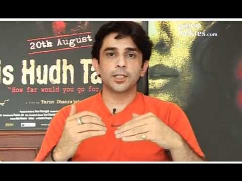 Pawan Sharma: 'date Rape Hasn't Been Tackled In Hindi Cinema!' video