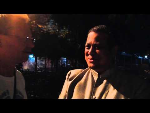 """Surprise"" Party at  Somerset Park Hotel in Bangkok"