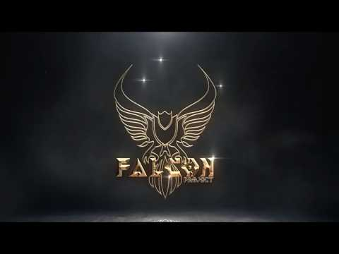 Falcon Project - Rocktóber (P.Mobil cover)