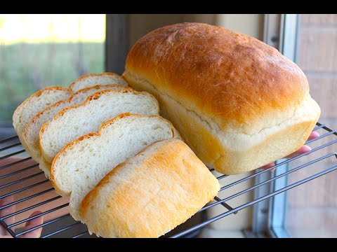 Play Homemade Bread - SUPER Easy and Delicious! in Mp3, Mp4 and 3GP