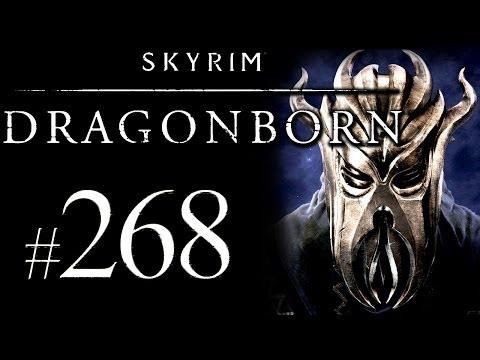 Guía - Skyrim Legendary (Dragonborn) - Parte 268 -