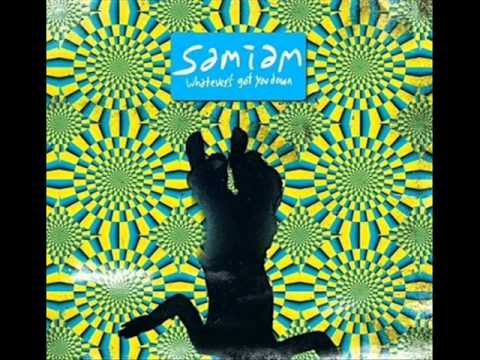 Samiam - Storm Clouds