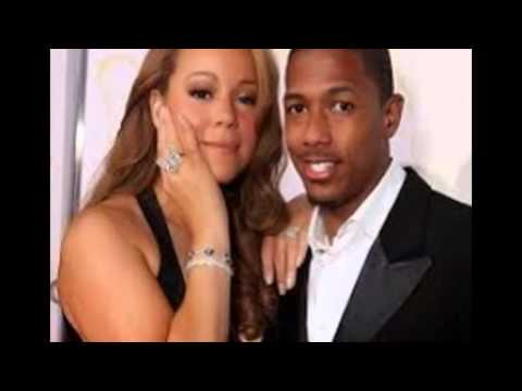 Mariah Carey & Nick Cannon Split
