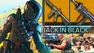 Here's What We Know About DLC 3 In Black Ops 4!