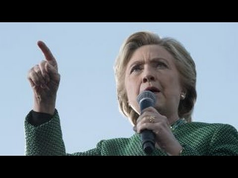 'Joe the Plumber' on Clinton's pitch to America's middle class