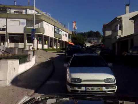 4� Encontro VW S�o Jo�o da Madeira