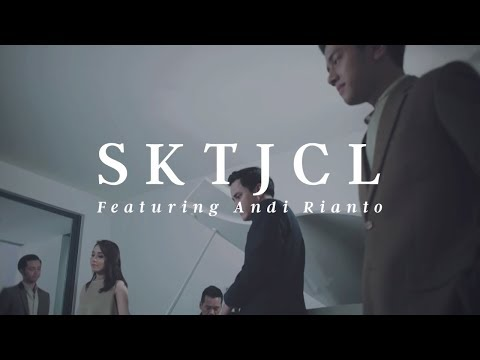 HIVI! - Siapkah Kau 'Tuk Jatuh Cinta Lagi Feat. Andi Rianto (Official Music Audio)