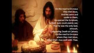 On the Road To Emmaus by the Steeles